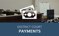 District Court Payments