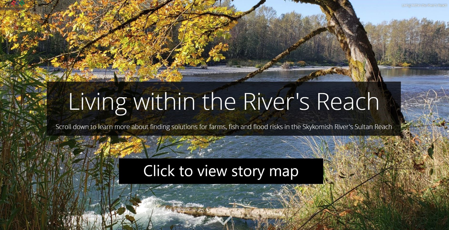 Living In The River's Reach_ Story Map_image Opens in new window